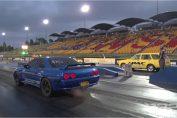 1000HP R32 GT-R Skyline