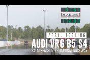 Audi Vr6 B6 S4