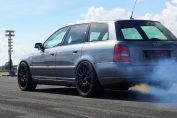 Audi s4 B5 Bi Turbo