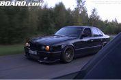 Bugatti Killer E34 M5 1000HP