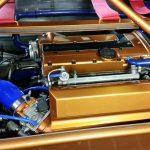 Opel Kadett Rear Wheel Drive RWD