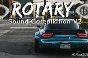 Rotary Sound Mazda RX-7
