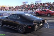 Fastest Toyota Supras in the world