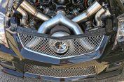 CTSV Turbo Cadillac