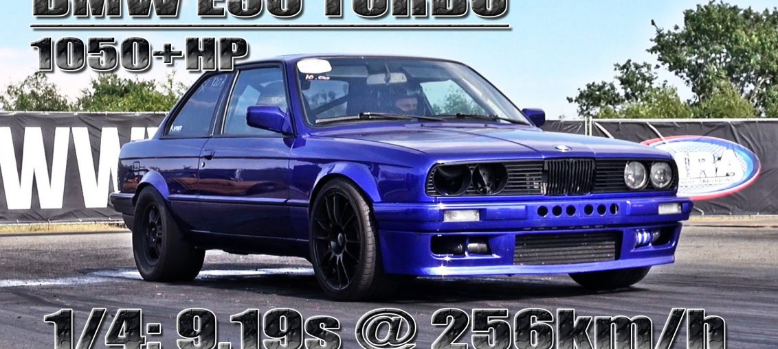 Bmw E30 36l Turbo 1050hp 9 Second Car Turbo And Stance