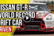 Fastest GT-R R35