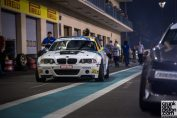 Luke FINK BMW E46 V10