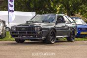 Quattro Audi 20VT
