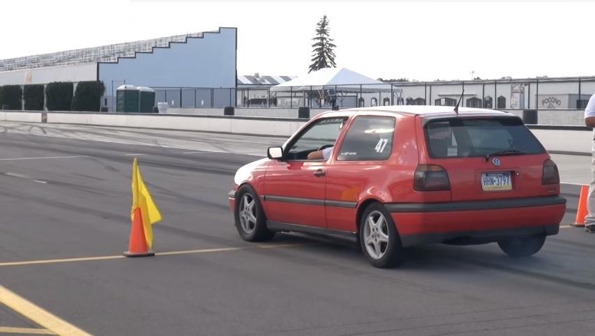 Vr6 Turbo Golf