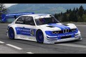 BMW Hillclimb E30
