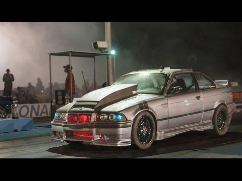 Blown BMW American Muscle