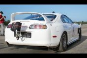 Fastest Supra in the world