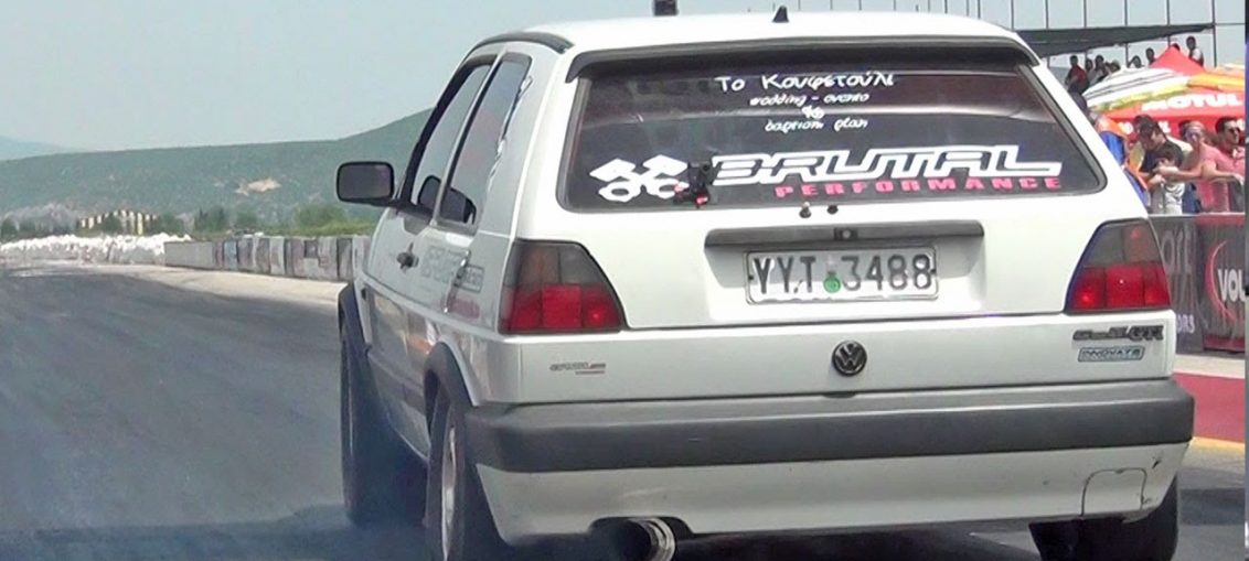 Vr6 Turbo 4 motion