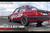 e30 3.5L Turbo