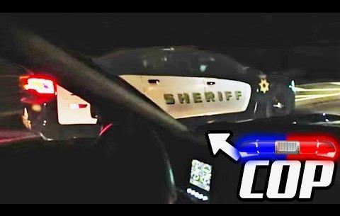 streetracing cop