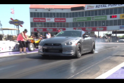 Boosting Performance GT-R R35