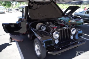 Turbo V8 Jeep