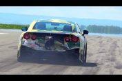 Nissan R35 GT-R ALPHA AMS