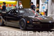 K20 nsx turbo honda