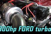 sleeper Ford Falcon