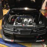 Honda Prelude Turbo