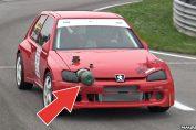 Peugeot 106 Turbo