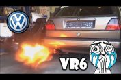 VR6 Turbo Compilation