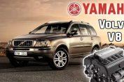 Yamaha engineered engines