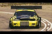 Skyline R33 GTR Hillclimb
