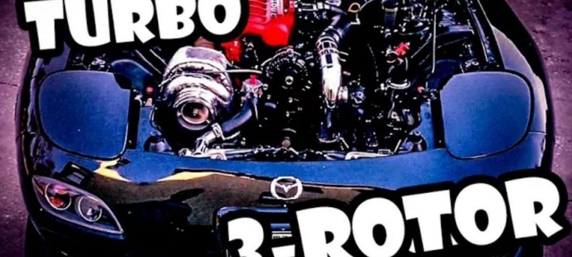 Ultimate 20b rotary