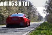 Audi A5 Turbo stance TDI