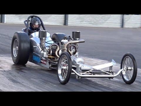 aircooled VW drag
