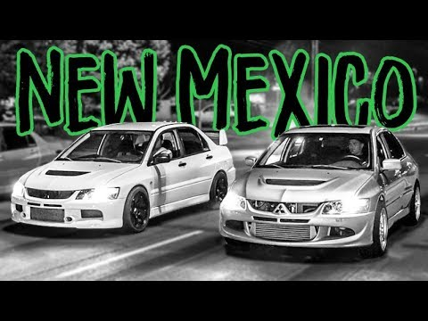 Streetrace new mexico