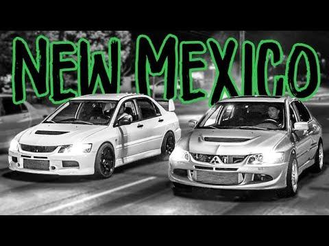 Streetrace new mexico