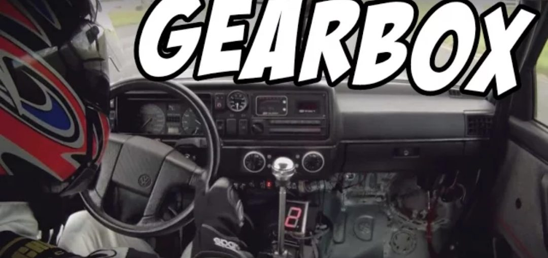Sequential gearbox compilation