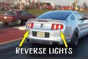 Ford Mustang fail fails crashes