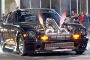 datsun 280Z turbo