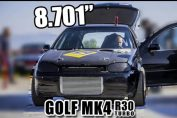 Golf MK4 R30 Turbo
