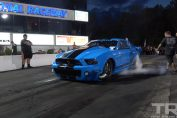 2200HP Shelby GT500 Mustang