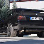 M50B25 Turbo BMW
