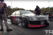 Civic SFWD Turbo