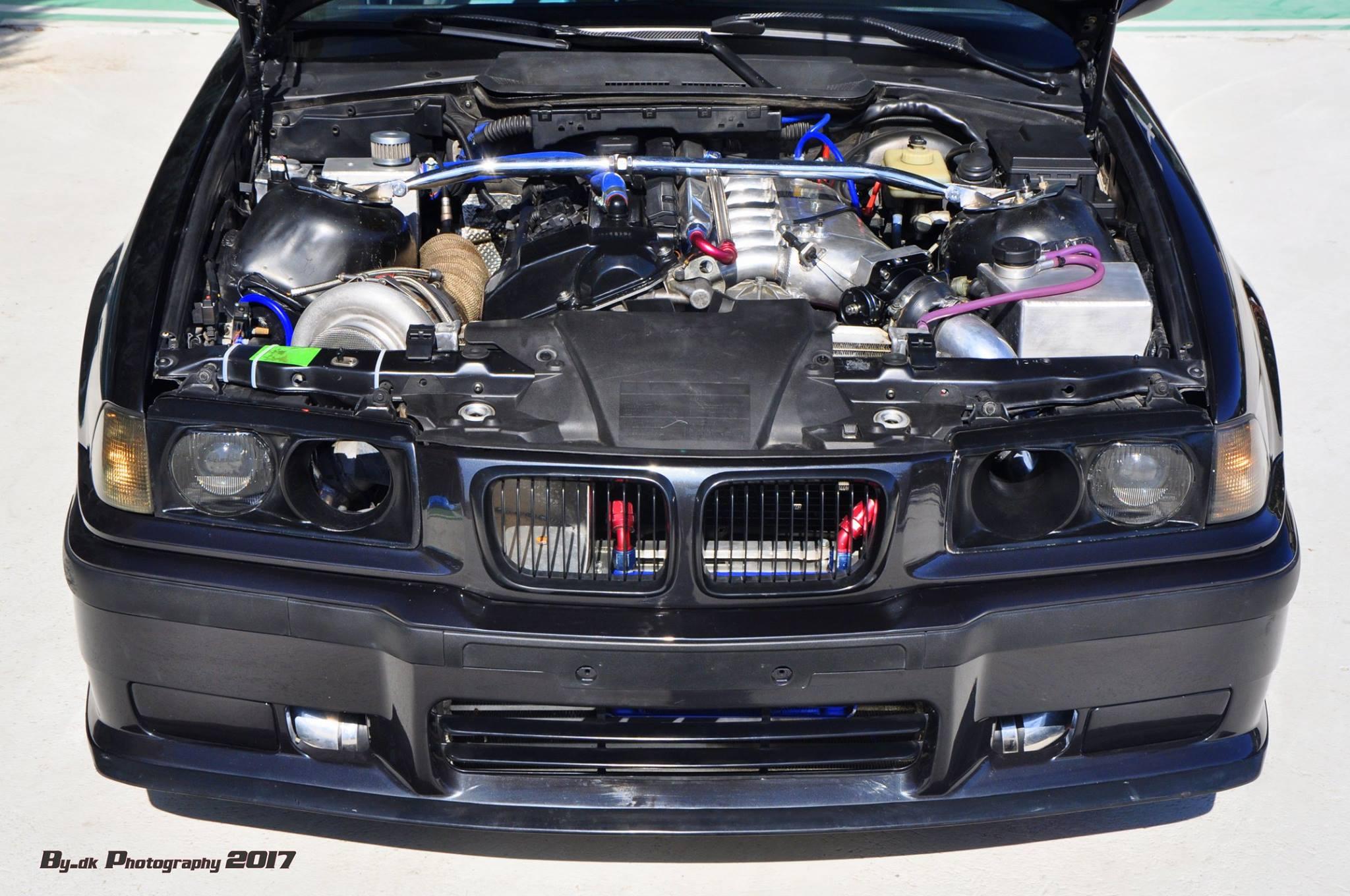 bmw e36 turbo kit - technica motorsports bmw e36 turbo kit, bmw
