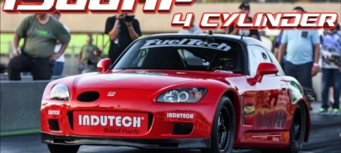 Honda S2000 Archieven - Turbo and Stance