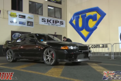 Worlds quickest stock bottom end RB26 GT-R