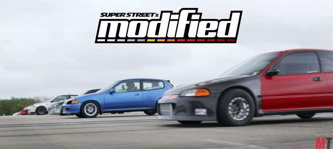 Fastest Hondas in the us drag race