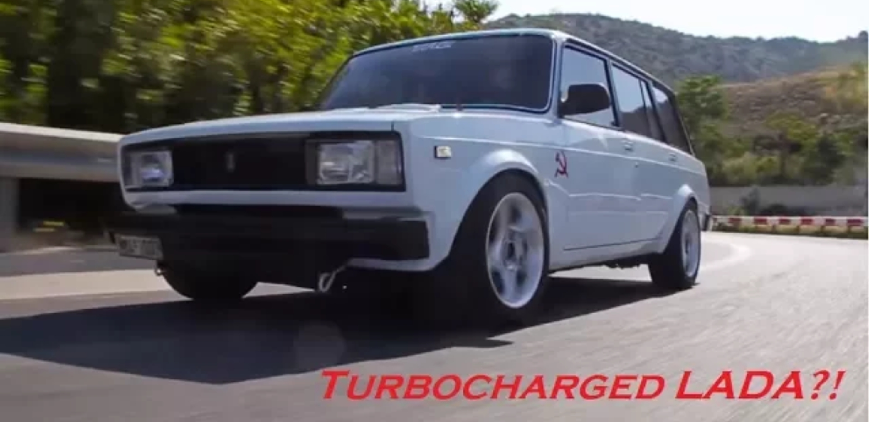 Lada sr20det Archieven - Turbo and Stance