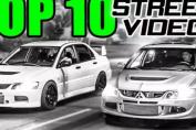 Craziest streetrace videos
