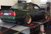 max lofqvist E30 Turbo