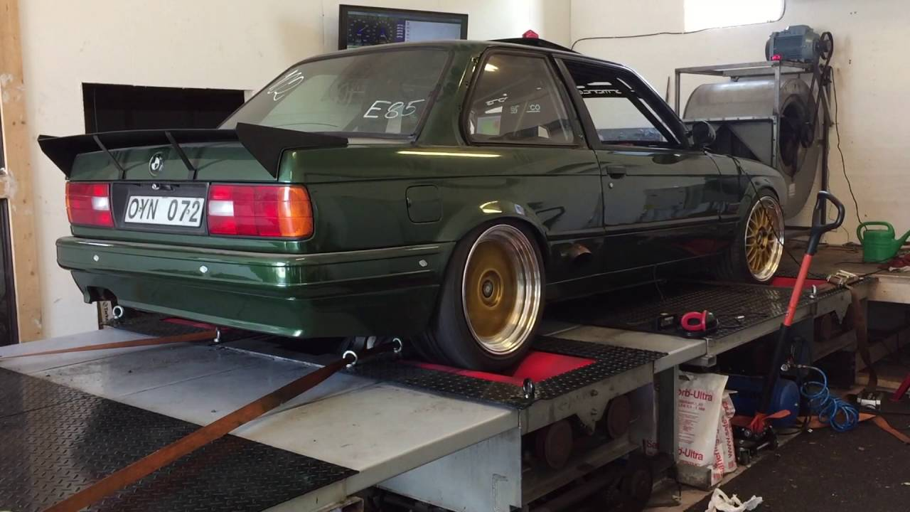 PBH Performance E30 Archieven - Turbo and Stance