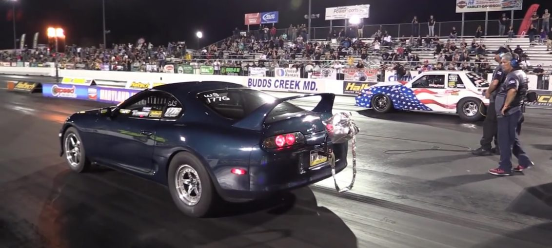 52f7222b5538 Wicked 7-Second Supra Gets Set to